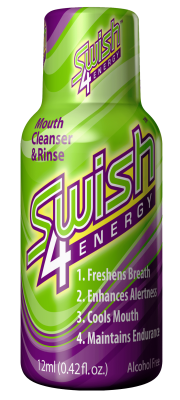 energy mouth rinse